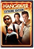 The Hangover (Extreme Edition, DVD)