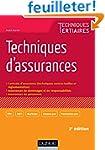 Techniques d'assurances - 3e �d.