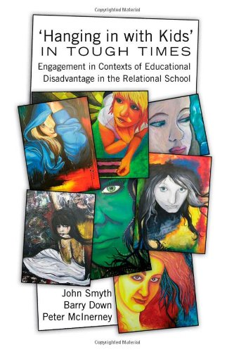 USED (LN) 'Hanging in with Kids' in Tough Times: Engagement in Contexts of Educa