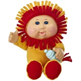 Cabbage Patch Kids Cuties: Born To Be Wild Cuties Lion Doll