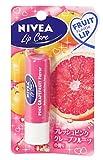 ニベア リップケア ピンクグレープフルーツの香り 3.9g(2入り)