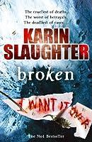 Broken (The Will Trent Series Book 4)