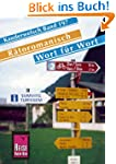 Reise Know-How Kauderwelsch R�toroman...