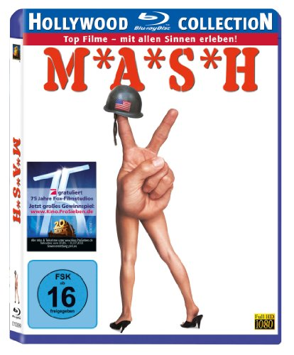 MASH [Blu-ray]