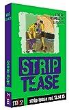 echange, troc Strip tease, vol. 13 à 15