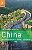 Rough Guide China 6e