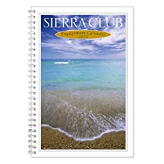 Sierra Club 2012 Engagement Calendar