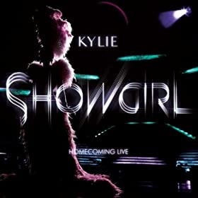 Space Prequel (Showgirl Tour - Live In Sydney)