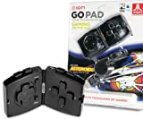 ION GO PAD Folding Computer Game Controller