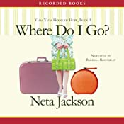 Where Do I Go?: A Yada Yada House of Hope Novel | [Neta Jackson]