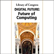 Library of Congress Series on Digital Future: Lecture Three (01/24/05) | [Juan Pablo Paz]