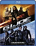 Image de Gi Joe: The Rise of Cobra [Blu-ray]