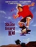 The Skate Board Kid