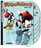 51hkbDMCbGL. SL160  Animaniacs coming to The Hub makes Christmas a little brighter