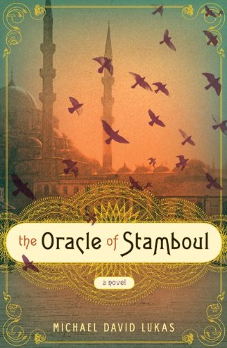 Image of The Oracle of Stamboul: A Novel