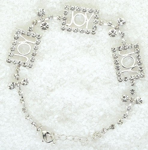 Pack of 4 Christmas Jewelry