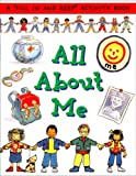 img - for All About Me (First Record Book) book / textbook / text book