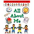All About Me (First Record Book)