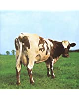 Atom Heart Mother [Discovery Edition, digipak]