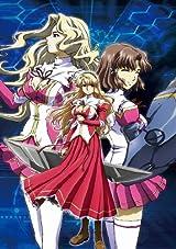 毎巻OVA収録「フリージング ヴァイブレーション」BD全6巻予約受付中