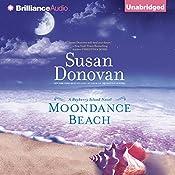 Moondance Beach: Bayberry Island, Book 3 | Susan Donovan