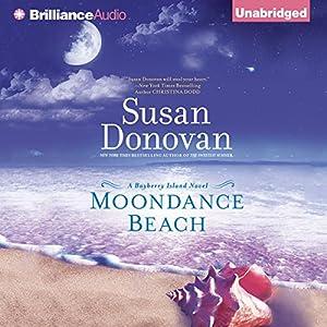 Moondance Beach Audiobook