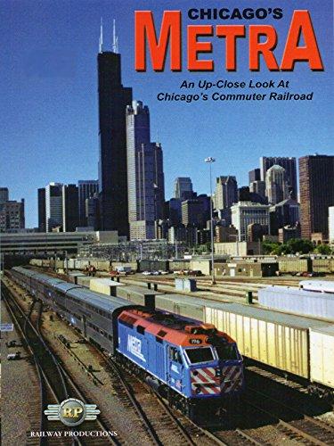 Chicago's Metra