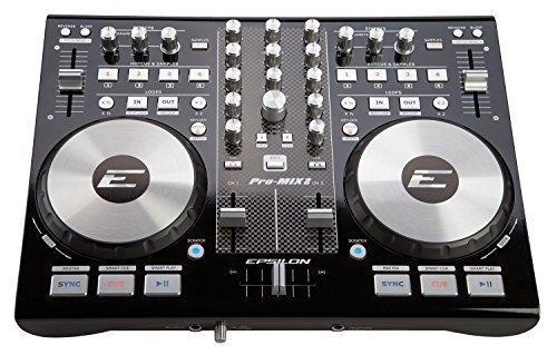 Epsilon Pro-Mix2
