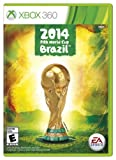 EA Sports 2014 FIFA World Cup Brazil - Xbox 360