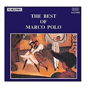 buy best of marco polo online at low prices in india. Black Bedroom Furniture Sets. Home Design Ideas