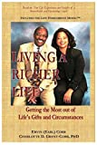 img - for Living a Richer Life: Getting the Most Out of Life's Gifts and Circumstances by Ervin (Earl) Cobb (2014-06-10) book / textbook / text book