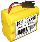2200mAh Hi-Capacity Battery Upgrade for Tivoli PAL iPAL Radio (MA-1, MA-2, MA-3 compatible)