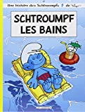 Schtroumpfs 27  Schtroumpfs les bains