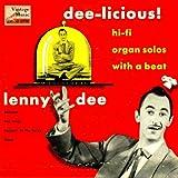 "Vintage Jazz Nº 38 - EPs Collectors, ""Dee-Licious"" Hi-Fi Organ Solos With A Beat"