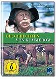 DVD Cover 'Die Gerechten von Kummerow