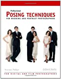 img - for Professional Posing Techniques for Wedding and Portrait Photographers book / textbook / text book