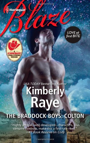 Image of The Braddock Boys: Colton