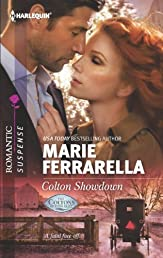 Colton Showdown (Harlequin Romantic Suspense)