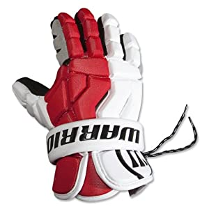 Warrior Hundy Lacrosse Glove by Warrior