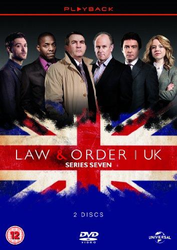 LAW & ORDER:UK