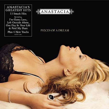 Anastacia - Left Outside Alone [Single] - Zortam Music