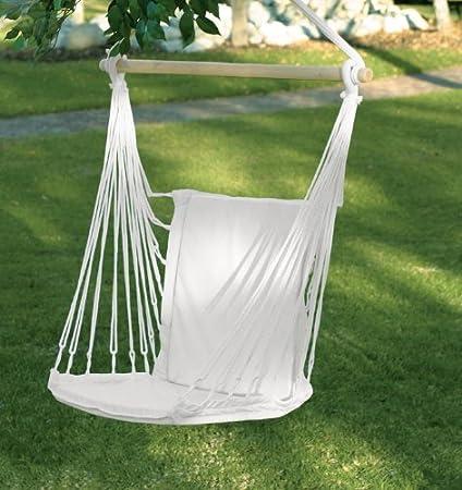 Cotton Padded Swing Hammock Chair