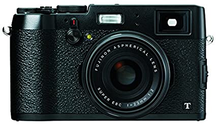 Fujifilm-X100T-Digital-Camera