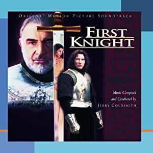 First Knight: Original Motion Picture Soundtrack