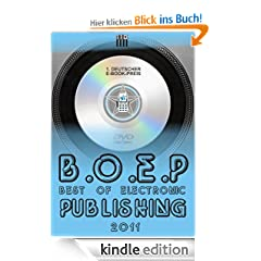 B.O.E.P. - Best Of Electronic Publishing 2011
