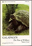 Galapagos the Flow of Wildness 2vol