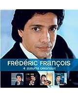 Mon Coeur Te Dit Je T'Aime / Qui De Nous Deux / Je T'Aime À L'Italienne / Est/Ce Que Tu Es Seule Ce Soir  (Coffret 4 CD)