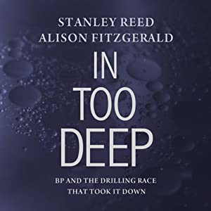 In Too Deep: BP and the Drilling Race That Took It Down | [Stanley Reed, Alison Fitzgerald]