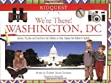 We're There! Washington, DC [Paperback]