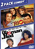 Blame It On Rio / The Women In Red (Comedy Double Feature)